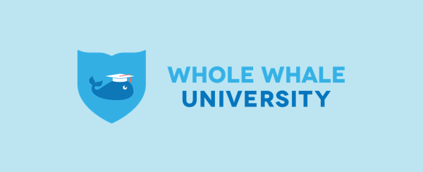 whole whale university